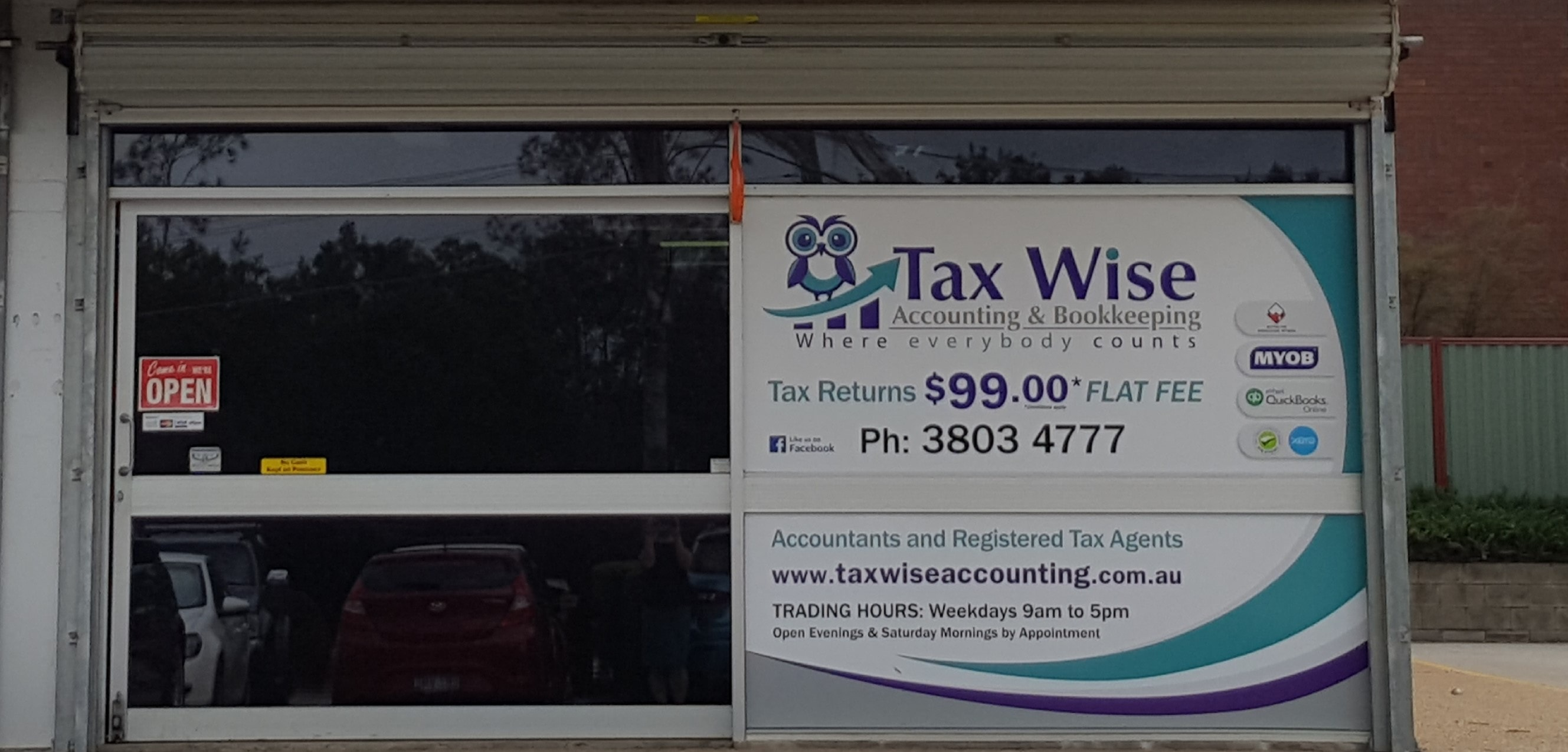 tax accoutants brisbane Tax Wise Accounting